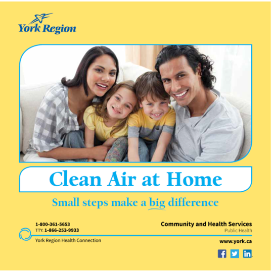 Clean Air at Home IAQ / IEQ Guidebook